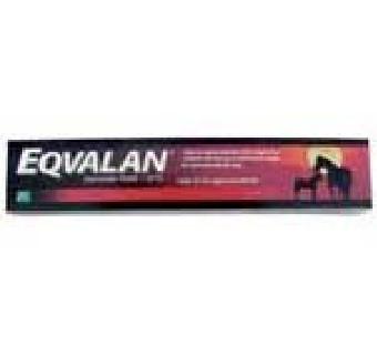 EQVALAN PASTE (IVERMECTIN) 6.08GM
