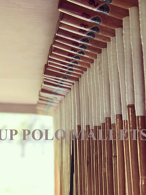 Polo Mallet / Taco de polo