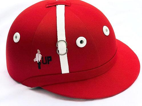 Classic Cotton Helmet / Casco Clásico de algodón