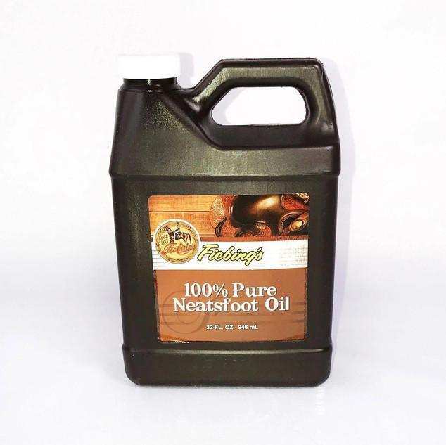 NEATSFOOT OIL PURE