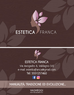 ESTETICA FRANCA