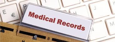 Medical Records Documentation