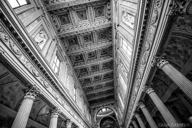 ARCHITECTURE - MANTOVA