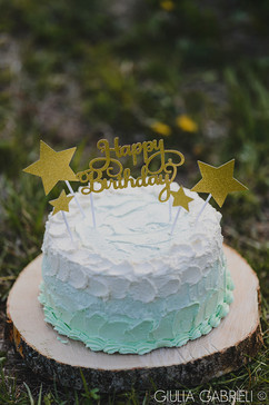 ♥ DAVIDE / SMASH CAKE ♥