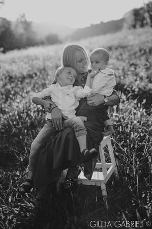 ♥ LOVELY FAMILY ♥