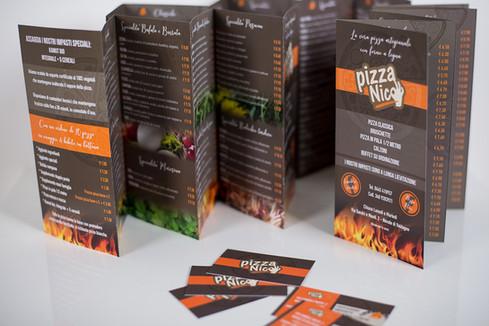 PIZZA NICO - PIZZERIA D'ASPORTO