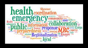 Emergency Prepareness - First Time Responders