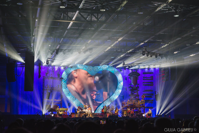 ZUCCHERO live in Padova
