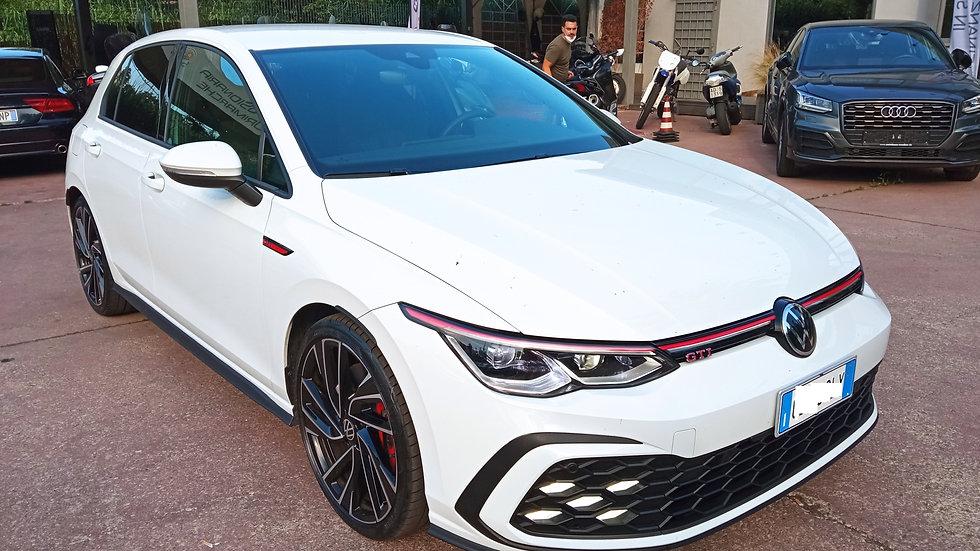 VW GOLF GTI 245 cV DSG kM 7.000