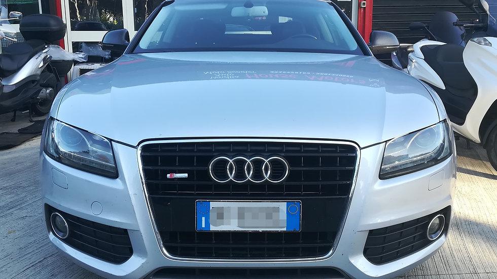 Audi A5 S Line 3.2 V6 Benzina _