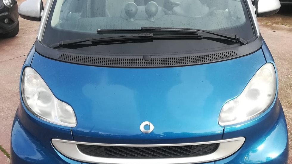 Smart Cabrio 90 Cv All.Brabus