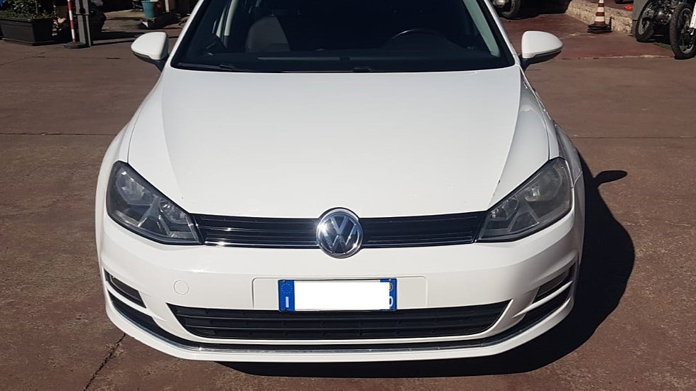 Vw Golf 1.4 Benzina Tsi / Unico proprietario