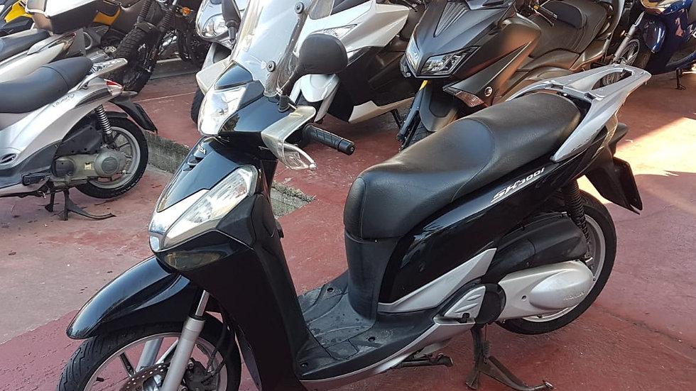 Honda Sh 300 _ 2013