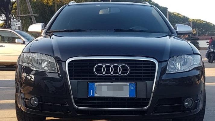 Audi A4 Sline 2.0 140 Cv