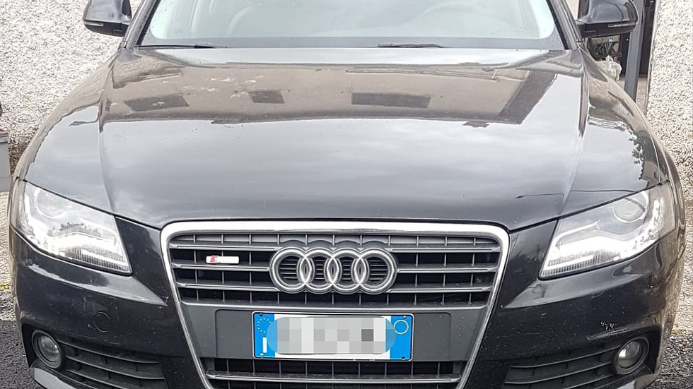 Audi A4 Restyling _ 140 Cv _ Garanzia Inclusa!
