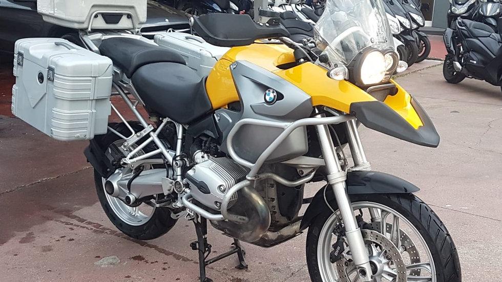 Bmw R 1200 Gs _ Km 55.000