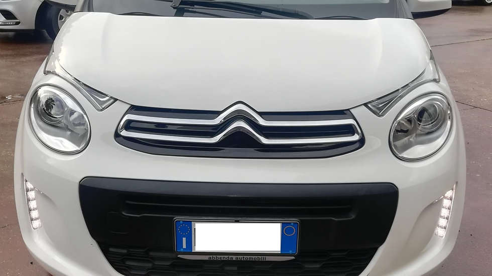 Citroen C1 *69 Cv 1.0 Benzina - 2017 Neopatentati