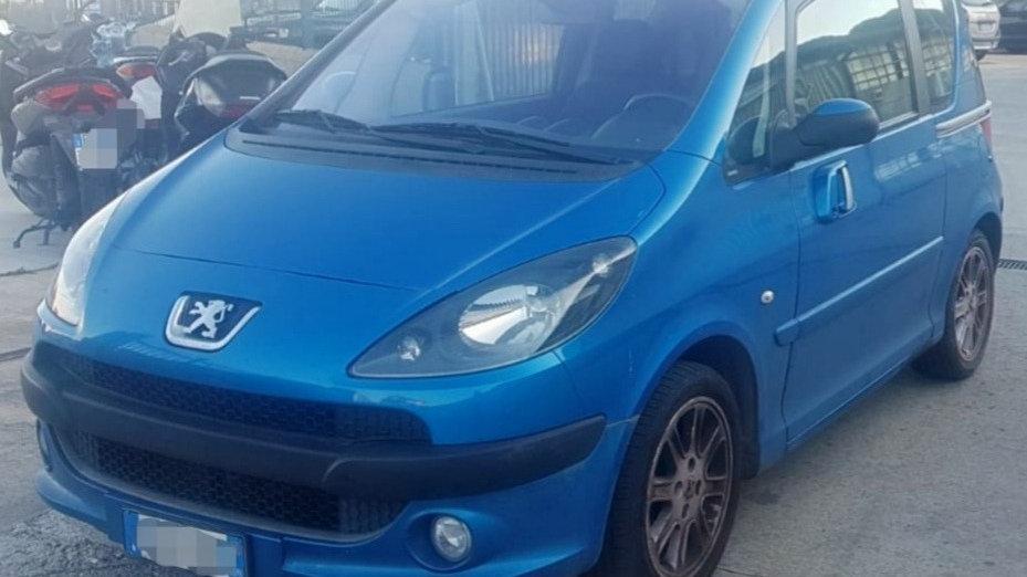 Peugeot 1007 _ Neopatentati _ Automatica _Km 120.000