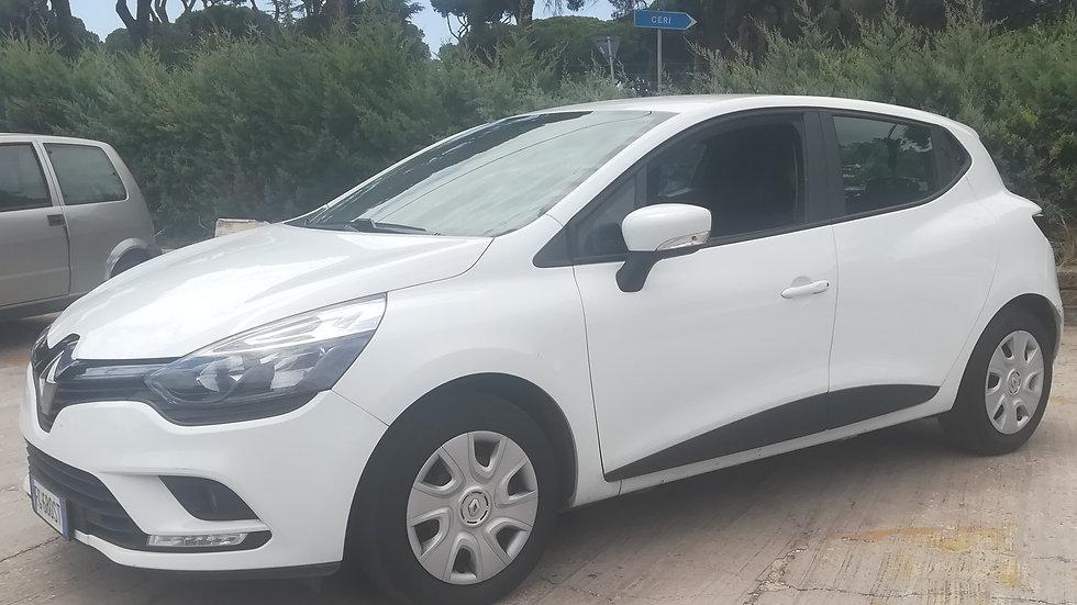 Renault Clio _1.2 Benzina Unico Proprietario