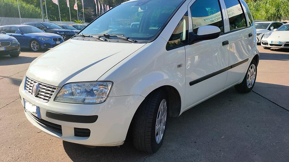 Fiat Idea 1.4 Benzina