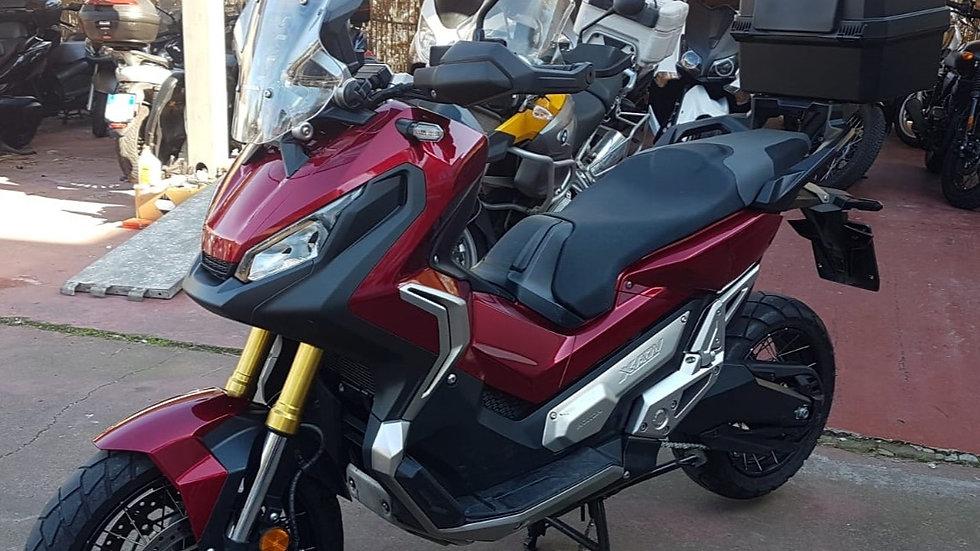 Honda Xadv 750 _ 2020 Km 5.900