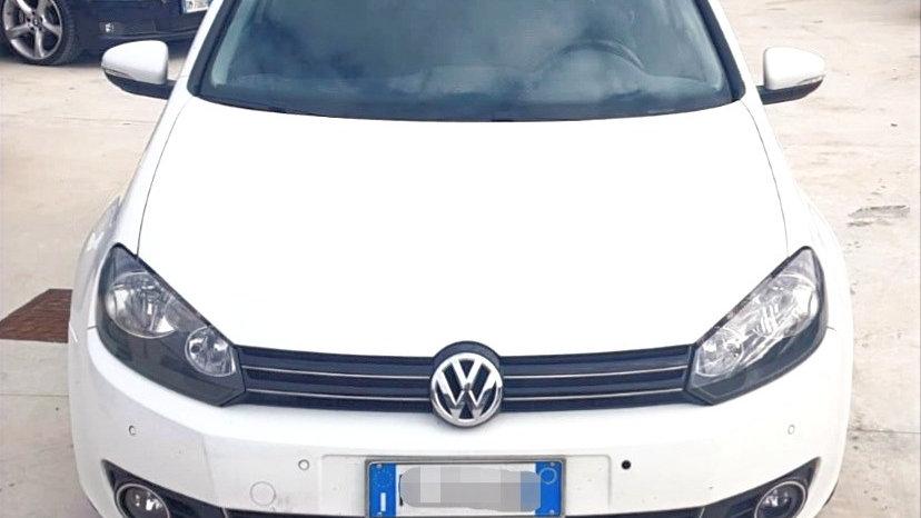 VW Golf 140 Cv Highline _Perfetta _ Garanzia Inclusa