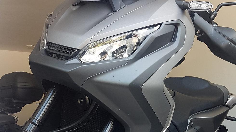 Honda Xadv _ 2020 _ Km 7.000 _