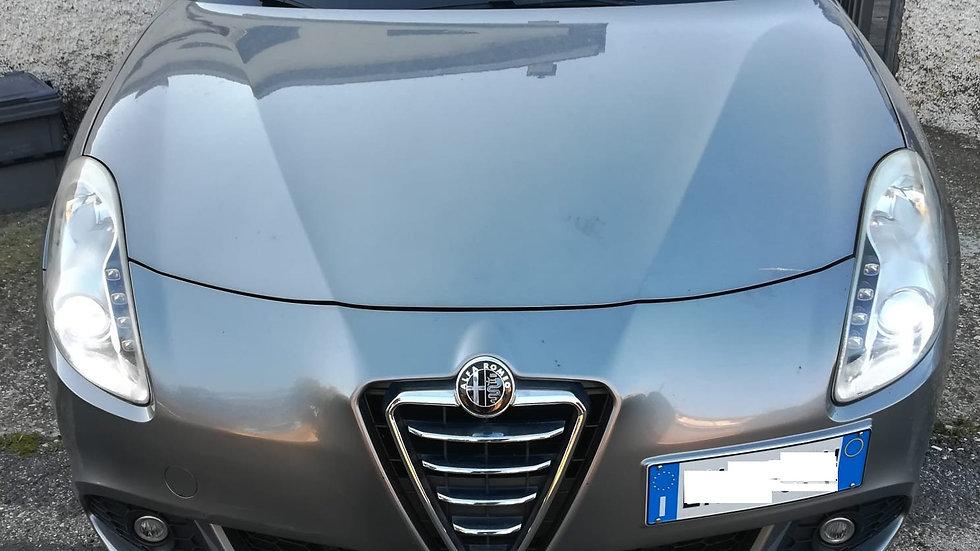 Alfa Romeo Giulietta 2.0 - 170 Cv - Automatica