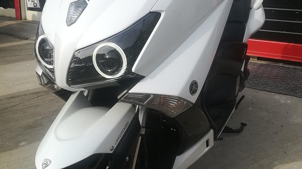 Yamaha Tmax 530 _Perfetto_Due proprietari _Garanzia
