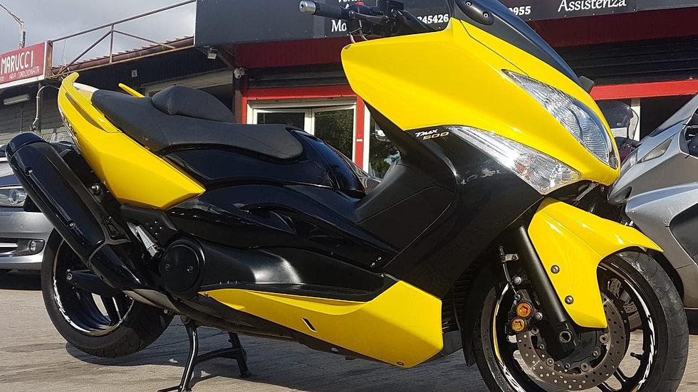 Yamaha Tmax 2010 _
