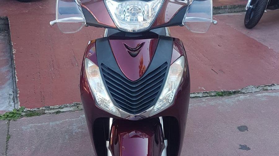 Honda Sh 150 #Doppio disco Km 17.000