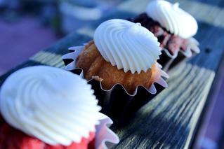 MiniBundtcupcakes