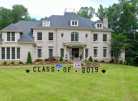 Grad Party 2019