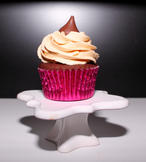 Peanut Butter Kiss Cupcake.jpg