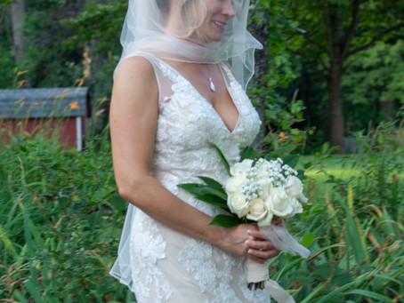 A Sweet Virginia Wedding