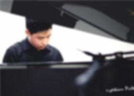 Photo Shoot venue Master Piano Institute