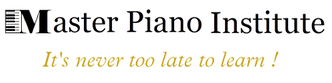 Master Piano Istitut Logo