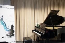 piano room hire Sydney CBD