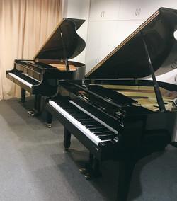 two grand piano room hire sydney cbd
