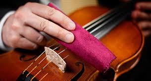 如何妥善保养维护大提琴?
