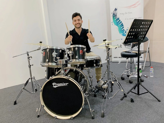 What Do I Need to Prepare for Drum Lessons?