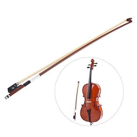 How much do you know about the Cello Bow?