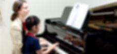 Holiday Piano Camp