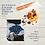 Thumbnail: Spiced Blueberry + Orange Jam