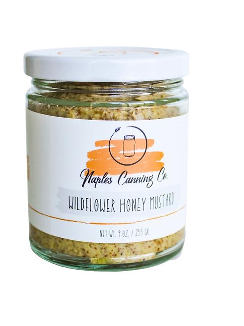 Wildflower Honey Mustard