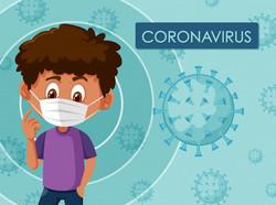 ilustracion-coronavirus-nino-mascara_163