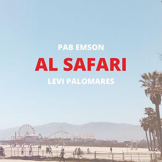 Al Safari cover.JPG