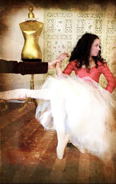 La-jeune-fille-et-l-amour, Musical
