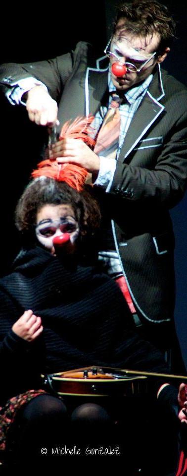 Cyrano de Bergerac, Play