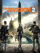 The Division 2 / Multiple voices / American English